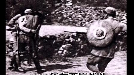 对于缺枪少弹的八路军来说,近敌白刃战是一种残酷但有效的杀敌手段。大刀向敌寇,热血卫中华。