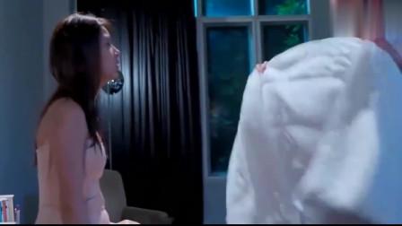 美女深情告白,霸道总裁甜蜜亲吻,我真的酸了!