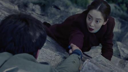 韩国悬疑片《侵入者》失踪多年的妹妹回到家里,怪事就不断发生