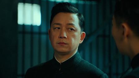 《局中人》潘粤明剧中不解风情坐怀不乱 剧外的他是否也是一个直男