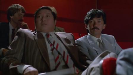 胖子本想坑富豪一笔,结果一次连击举手,直接把价格抬到了3个亿