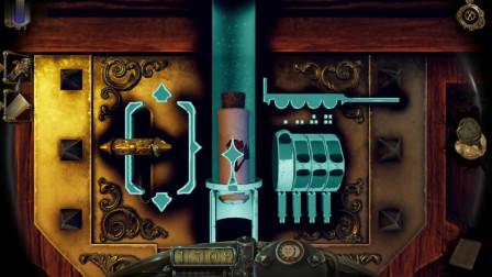好玩的解谜游戏丨达芬奇之家2丨11第五关(下)
