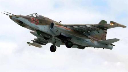 45架以上战机出动赶赴俄基地,结果全被俄军击落,美大骂太无能