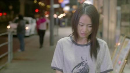 独家试爱:阿宝穿成这样走在大街上,她再也扛不住了,大哭起来