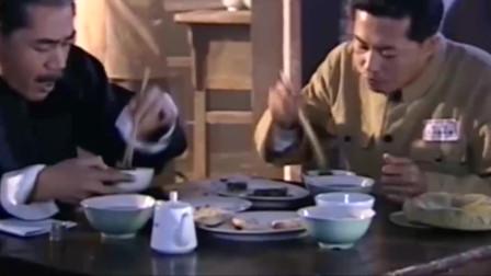 【老北京的那些吃食】铜锅涮肉,水爆肚,果木烤鸭,正宗炸酱面