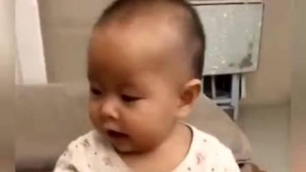 宝宝的哭声似电钻怪不得说小孩子是这个世界上最恐怖的生物