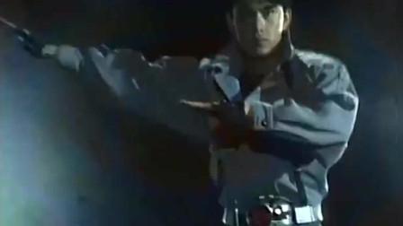 假面骑士:创世王信彦即将降生,袭击美梦的貘怪人