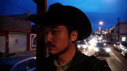 冒险雷探长:小哥夜探墨西哥新娘,穿着婚纱像活人,小哥竟真的遇到诡异事件