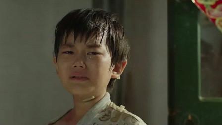 唤爱:父亲瘫痪在床,5岁的他扛起了一个家,让人心疼
