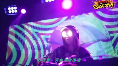 DJ Remix《为你心动》我为你心动,我为你激动。