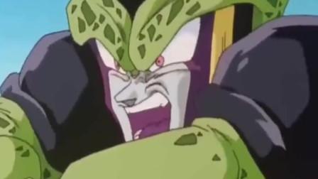 龙珠:拼内力悟空打不过沙鲁,其实就是个笑话