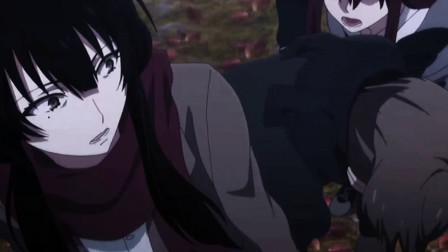 樱子小姐的脚下埋着 原谅我宗太郎 这是最后一次了