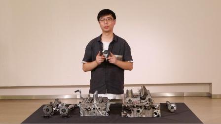 技术公开课:各种气门可变控制系统