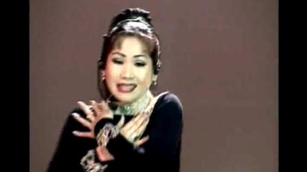 柬埔寨著名歌唱家 孟珂歐皮宸達 Snae tae bang - Pich Chenda