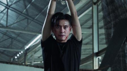 战毒 04 国语 预告 韦俊轩遭到严刑拷打,危急时刻能否发生反转?