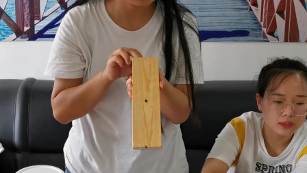 木蜡油擦涂施工效果