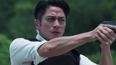 战毒 07 国语 预告 上演警匪追逐战,韦俊轩被纹龙当作人质