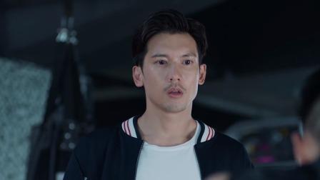 战毒 08 粤语 预告 许修平质问韦俊轩为什么要出卖兄弟,并与韦俊轩绝交不再做兄