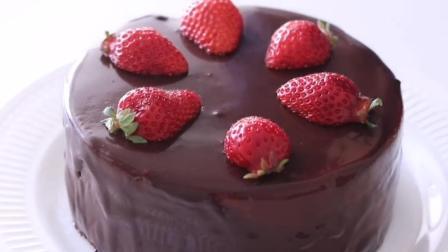 慕斯蛋糕怎么做?
