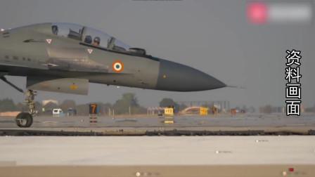 印军紧急采购武器装备,四代半战机马上到位,这几国不怕事大?