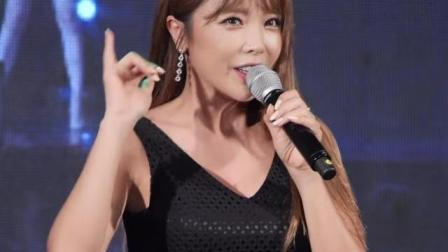 [韩国美团饭拍], Solo女歌手洪真英(Hong, Jin, Young), Ring, Ring