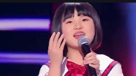 山村女孩韩甜甜又火了,翻唱《红色高跟鞋》大火,网友:秒杀原唱