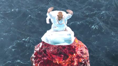 史上最强唐三藏,单手吊打观音,为何会沦为手无缚鸡之力的凡人?