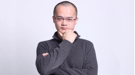 胡言狼语 | 他会成为互联网江湖上新的一代天骄吗?