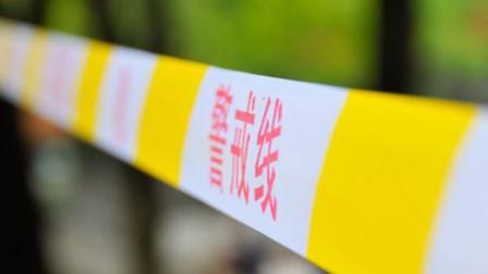 重庆九龙坡区发生山体滑坡致4人被埋 目前已救出一人