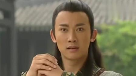 大汉巾帼:为何娟子不认符神,看的心都酸了