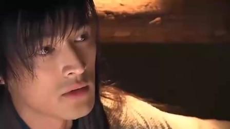 神话:易小川被赵高用尽酷刑,曾经的兄弟为何要变成这样
