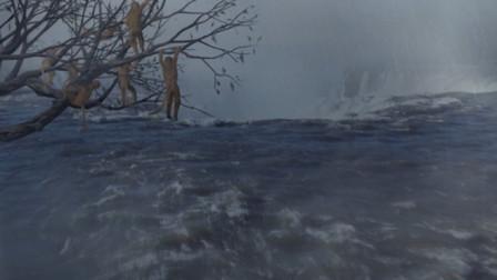孙悟空天不怕地不怕,为何偏偏怕水?你不看看他的真身是啥?