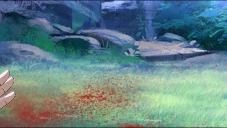 斗破苍穹:血宗少主简直就是人渣极品,你就不怕遭报应?