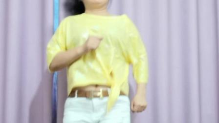 美美广场舞  动感音乐64步