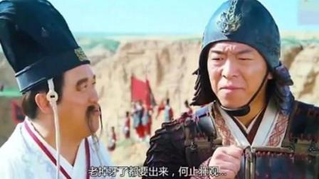 黄渤搭档曾志伟,太搞笑了,承包了我一年的笑点!