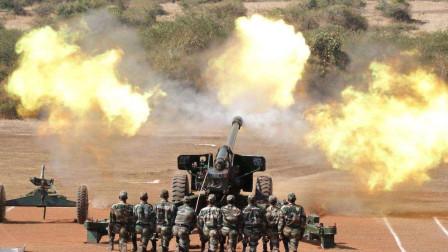 前线部队刚获得开火权,印度就在边境打响第一枪,双方已6死2伤