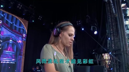 抖音网红曲《吴猛-不是所有人都会值得等(DJ版)》百听不腻