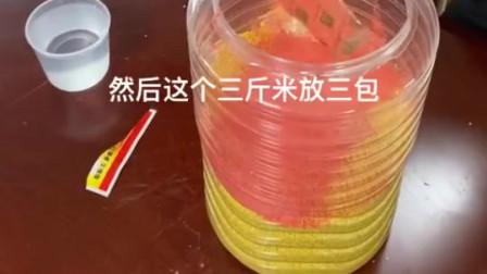 鲫鲤草通用配方如下三斤小米,三包牛b鲫,两包麝香半斤52度以上曲酒,半斤蜂蜜