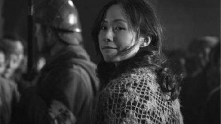 他是抗日时期的将军,却与日本女战俘结婚,后发现妻子是富家千金