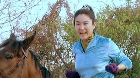 东成西就:林青霞的无量神功太诡异了,用起来连自己都怕了