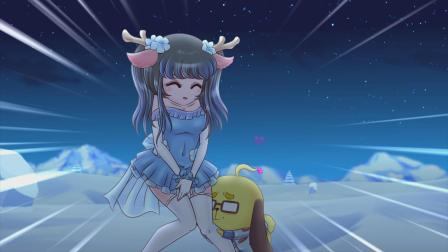 【精彩预告】汪狗想抱小鹿姐姐的大腿,被悟空猴一棒击飞