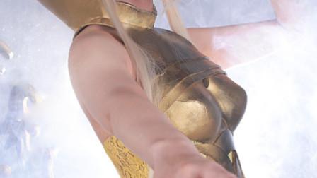 异世界公主连结Re:Dive破晓之星cos波丽公主美女小姐姐Cosplay