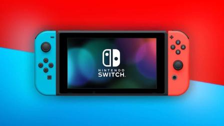任天堂为Switch摇杆漂移问题正式道歉 会继续改良.mp4