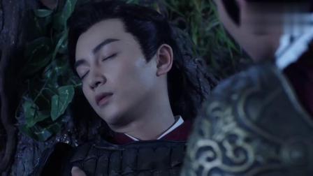 独孤皇后:杨坚为了大哥被箭射中,怎料被护心镜救一命!