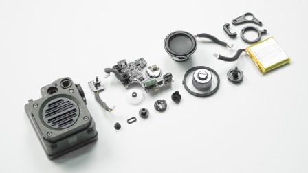 「爱·拆」猫王野性mini蓝牙音箱拆解:这家伙比手机要难拆?