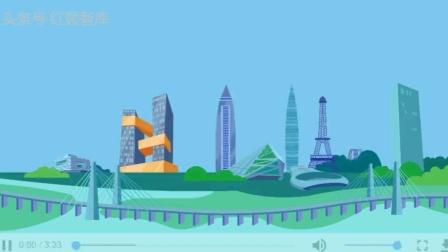 动漫视频微堂课《如何做一名合格的党员》