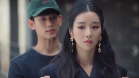 《虽然是精神病但没关系》OST Part.2Sam Kim 《Breath》MV