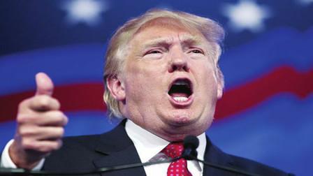 美国必须赔偿!大国对美发起反击,特朗普怒了:接下来就收拾你!