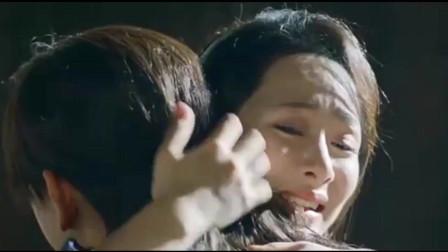 香蜜:忍住别哭!灵修夫妇虐心重逢,痴情凤凰哭出了小奶音!