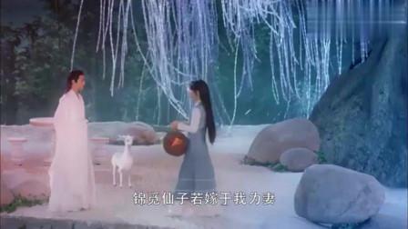 香蜜:润玉的如意算盘黄了,锦觅斩断了一切回忆,这脸打得可真响!